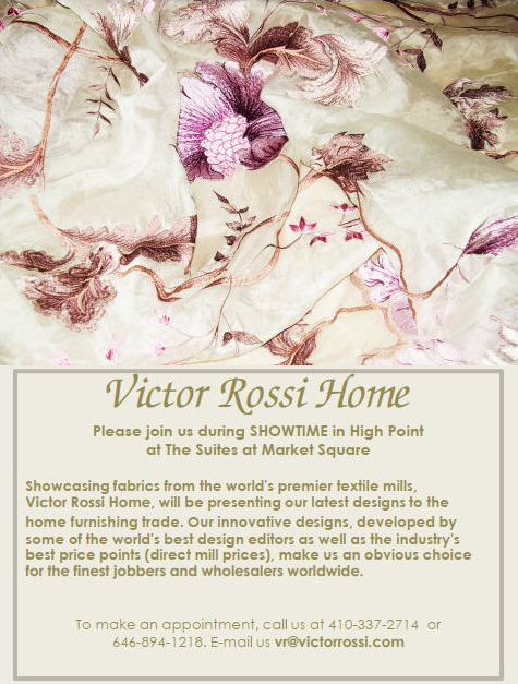 Victor Rossi - Private Label and Couture